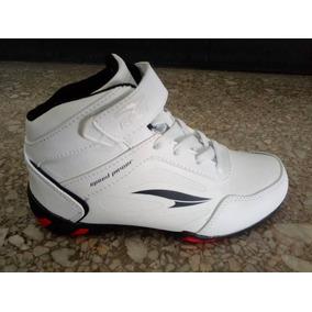 3099ddb1 Botas Deportivas Rs21 Blancas - Ropa, Zapatos y Accesorios en ...