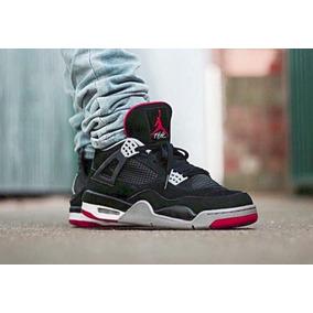 ecabbf281a703 Zapatos Jordan Retro 3 Negros - Zapatos Nike de Hombre en Mercado ...