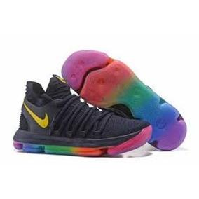 timeless design ba3cb 72e23 Zapatos Nike Kevin Durant