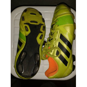 8c1cac234ce85 Tacos De Futbol Talla 33 - Zapatos Deportivos en Mercado Libre Venezuela