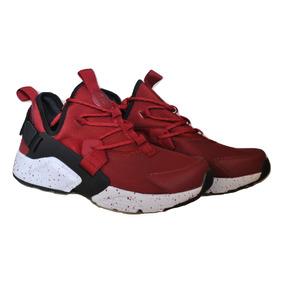 Zapatos Snake Hombre Nike Zapatos Nike de Hombre Bordó en