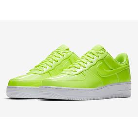 Nike Colores Fluorescentes Zapatos Nike de Hombre en
