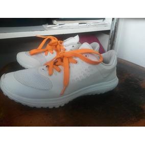263b098a002 Zapato Usados - Zapatos Nike de Hombre Blanco