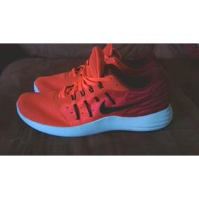 Zapatos Nike Fluorescente Naranja Zapatos Nike de Hombre