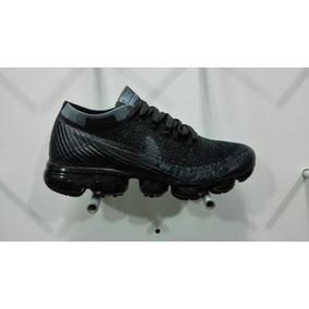 694a7ac06de56 Nike Air Vapormax Nueva Esparta - Zapatos Deportivos Negro en ...