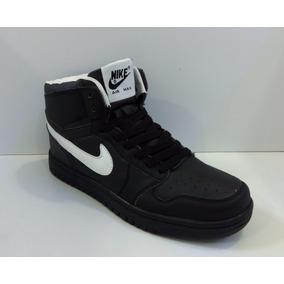 d414fa3d0c3b4 Botas Nike Blancas Caballeros - Zapatos Nike de Hombre en Mercado ...