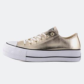 Dorado Libre Transparentes Zapatos Converse Deportivos En Mercado WD2EH9IY