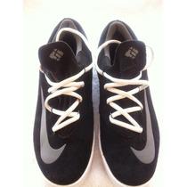 Zapatos Kevin Durant Color Negro