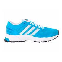 Zapatos Running Adidas De Dama D66663