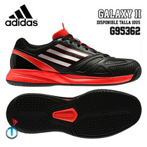 Zapatos Adidas Tenis Galaxy Ii Tallas 10 - 10.5us