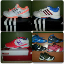 Zapatos De Tenis