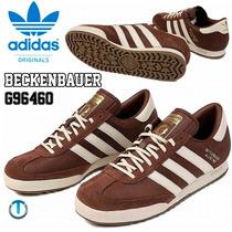 Zapatos Adidas Orginals Franz Beckenbauer Allround Original