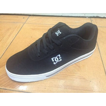 Zapatos Dc Shoes Skate Dama Y Caballero