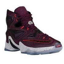 Nike Lebron James 13 Caballero