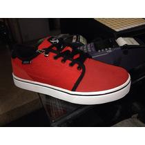 Zapatos Skatek Oklesh Coleccion Nueva