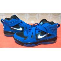 Botines Nike Force Max Cb 2 Hyperfuse Talla 12 Us **nuevos**