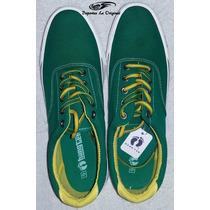 Zapatos Deportivos Hangten Talla 43 Originales