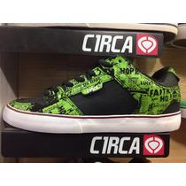 Zapatos Circa.. Vans, Supra, Etnies, Fallen, Dcshoes, Skate