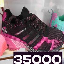 Zapatos Adidas Marathon Tr15 Woman (deportivos Para Mujer )
