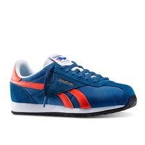 Zapatos Reebok Clasicos De Caballero M46849