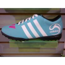 Zapatos Adidas 2015 Futbol Damas Caballeros Niños Unisex