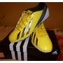 Zapato De Taco Marca Adidas F50 Originales
