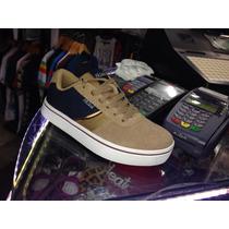 Zapatos Oklesh Del 35 Al 40.. Circa, Etnies, Emerica, Supra.