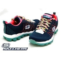 Zapatos Skechers Air Sunset