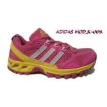Adidas Kanadia 100% O R I G I N A L E S
