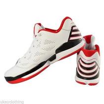 Adidas Derrick Rose 2 5 Low G56190 Originales Usa Talla 10
