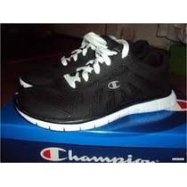 Zapatos Champiom Deportivo Dama