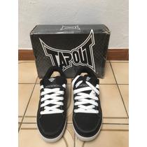 Zapatos Tapout Importados Talla 45 Eur. 11usa