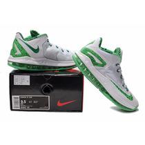 Nike Lebron Xi Low Importada Somos Tienda Fisica Talla 44