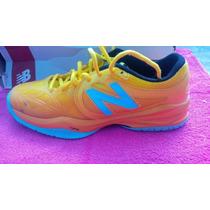Zapatos Deportivos Unisex New Balance Originales 40,5
