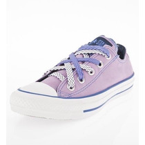 Converse All Star Chuck Taylor Oxford Mujeres C537146