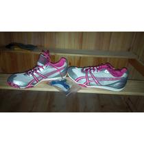 Zapatos Puas Atletismo Asics Para Mujeres, Damas