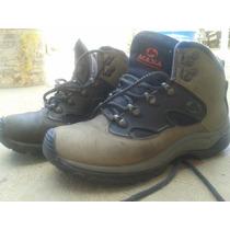 Zapatos (botas) Acadia, Trekking, Montañismo, Senderismo