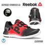 Zapatos Reebok The Pum Zpump Fusion Runing Trainng