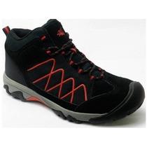 Zapatos Deportivos Outdoor Volpe Para Caballero