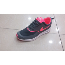 Zapatos Nike Air Max Thea Dama Y Caballero