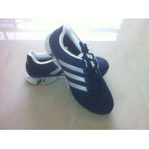 Zapatos Adidas Titan Running Original Para Caballero Q23495