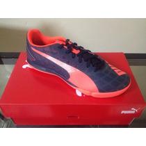 Zapato Puma Evo Speed Sala 3.4 100% Original