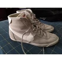 Botin Nike Dama Original Usado Solo 2 Veces Numero 38.5