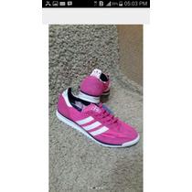 Gomas Adidas Para Dama