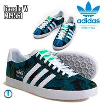 Zapatos Adidas Originals Gazelle Dama Talla 7us Originales