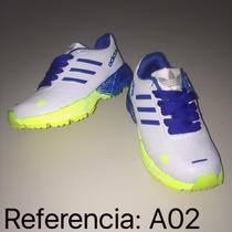 Zapatos Adidas Para Niños O Niñas 25,26,27 Originales