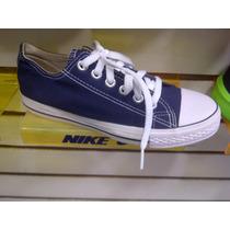 Zapatos Converse All Star Chuck Taylor Damas Caballeros Niño