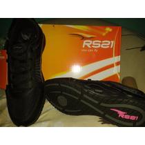 Zapatos Rs21 Deportivos Damas