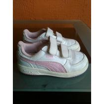 Zapatos Deportivo Puma Talla 7