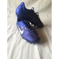 Zapatos Tacos Nike Ctr360